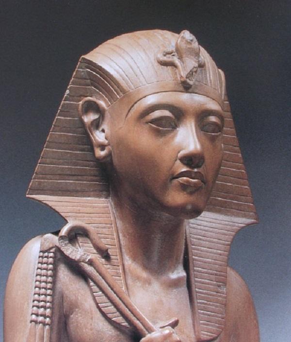 Huyền thoại về nữ Pharaoh vĩ đại nhất của Ai Cập cổ đại 1