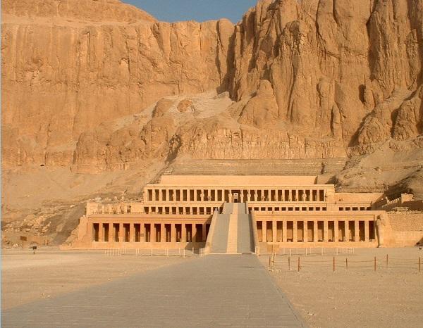 Huyền thoại về nữ Pharaoh vĩ đại nhất của Ai Cập cổ đại 4