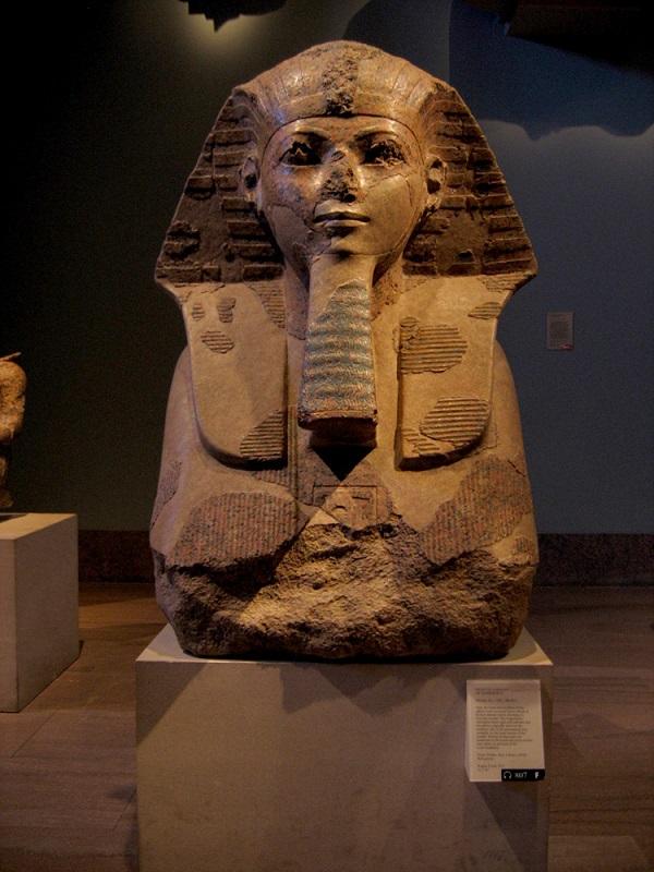 Huyền thoại về nữ Pharaoh vĩ đại nhất của Ai Cập cổ đại 8