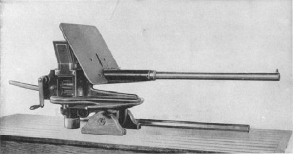 """Những phát minh vũ khí """"ăn hại"""" của thế kỷ 19 4"""