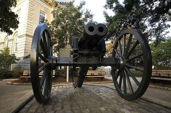 """Những phát minh vũ khí """"ăn hại"""" của thế kỷ 19 6"""
