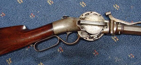 """Những phát minh vũ khí """"ăn hại"""" của thế kỷ 19 11"""