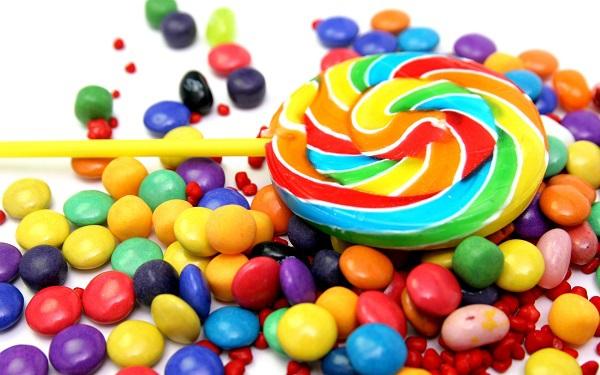 Phát hiện mới: Ăn đồ ngọt không gây béo phì 1