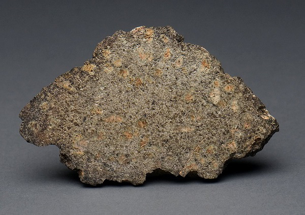 Cận cảnh thiên thạch Sao Hỏa giá hơn 3 tỷ đồng 1