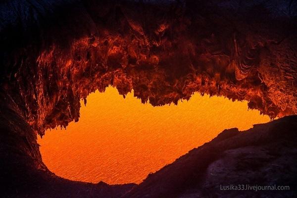 """Đi tìm những """"cổng địa ngục"""" có thật trên Trái đất 3"""
