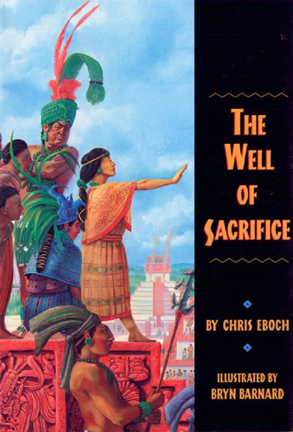 """Thế giới ngầm và tục hiến tế """"lạnh gáy"""" của người Maya 6"""