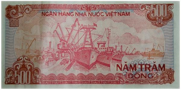 """Thăm các địa danh """"kinh điển"""" của Việt Nam qua tờ tiền giấy 3"""