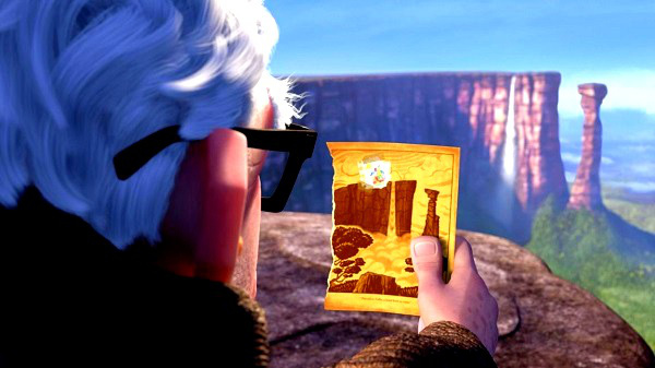 """Thăm những địa danh """"thần tiên"""" có thật trong phim Disney 5"""