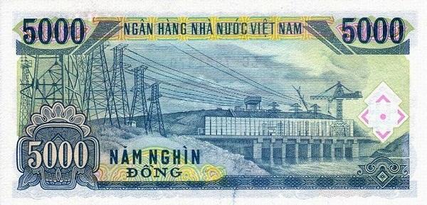 """Thăm các địa danh """"kinh điển"""" của Việt Nam qua tờ tiền giấy 7"""
