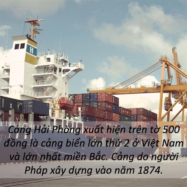 """Thăm các địa danh """"kinh điển"""" của Việt Nam qua tờ tiền giấy 4"""