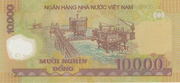 """Thăm các địa danh """"kinh điển"""" của Việt Nam qua tờ tiền giấy 9"""