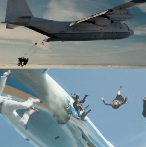 """Những """"nhầm nhọt"""" về tai nạn máy bay mà ai cũng tin 3"""