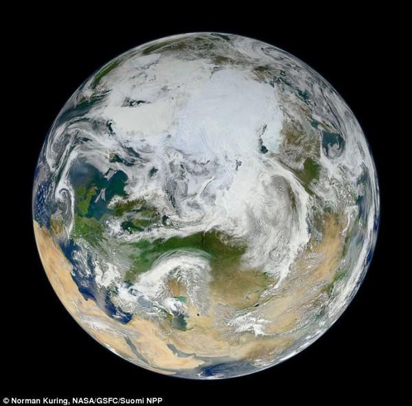 """Xem Trái đất """"hít thở"""" qua ảnh chuyển động 3"""
