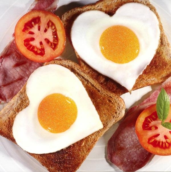 Mối liên quan giữa người muốn giảm cân và bữa sáng 1