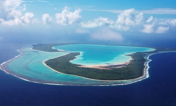 Du lịch tới những hòn đảo hình trái tim lãng mạn 16