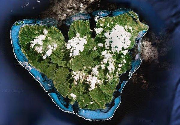 Du lịch tới những hòn đảo hình trái tim lãng mạn 19