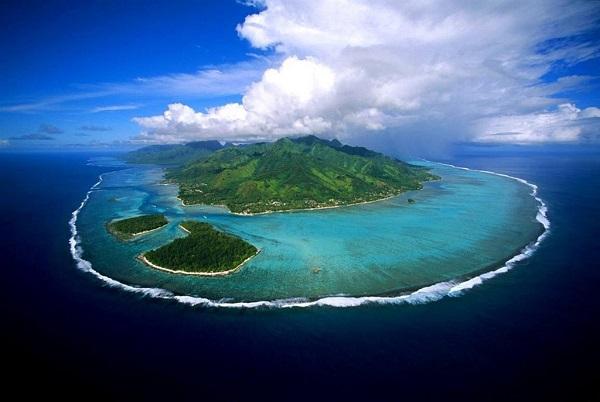 Du lịch tới những hòn đảo hình trái tim lãng mạn 20