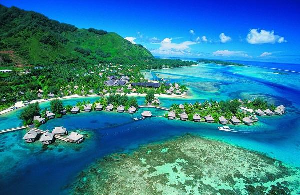 Du lịch tới những hòn đảo hình trái tim lãng mạn 21