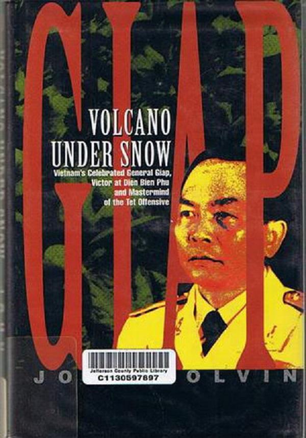 Chân dung Đại tướng Võ Nguyên Giáp qua góc nhìn của truyền thông nước ngoài 6