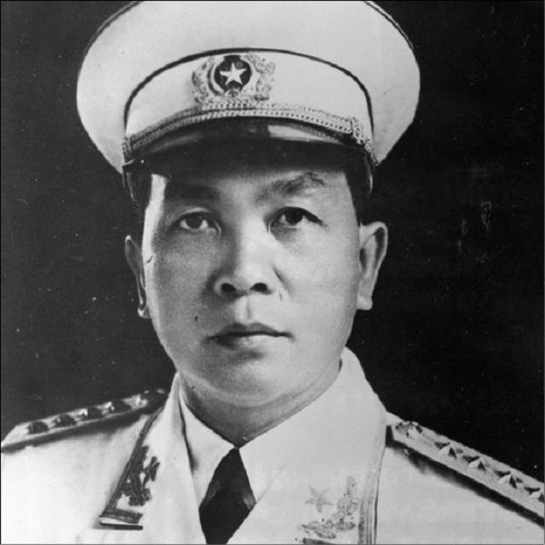 Tư liệu hiếm: Hình ảnh thời trẻ của Đại tướng Võ Nguyên Giáp 1