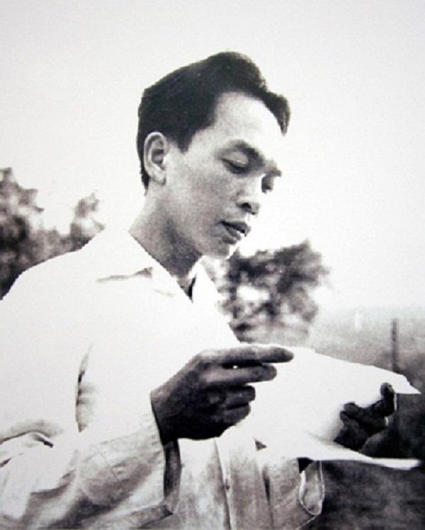 Tư liệu hiếm: Hình ảnh thời trẻ của Đại tướng Võ Nguyên Giáp 6