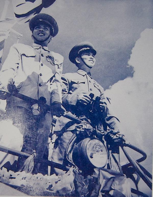 Tư liệu hiếm: Hình ảnh thời trẻ của Đại tướng Võ Nguyên Giáp 11