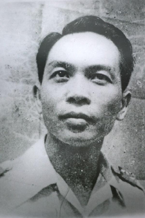Tư liệu hiếm: Hình ảnh thời trẻ của Đại tướng Võ Nguyên Giáp 7