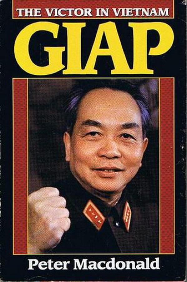 Chân dung Đại tướng Võ Nguyên Giáp qua góc nhìn của truyền thông nước ngoài 4
