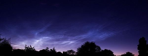 Điềm báo đáng sợ của những đám mây kỳ lạ 24