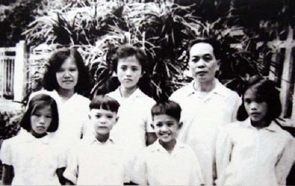Tư liệu hiếm: Hình ảnh thời trẻ của Đại tướng Võ Nguyên Giáp 12
