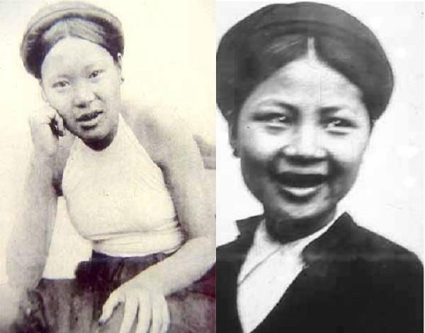 Chuẩn mực làm đẹp của phụ nữ Việt Nam thời xưa 2