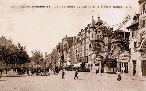 Restaurant Le Moulin St Martin Du Mont