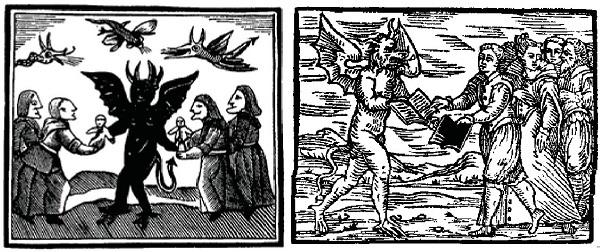 Sự thật kỳ bí đến khó tin về thế giới phù thủy 9