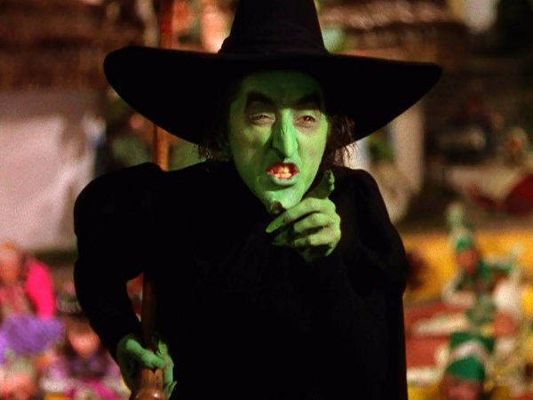 Sự thật kỳ bí đến khó tin về thế giới phù thủy 8