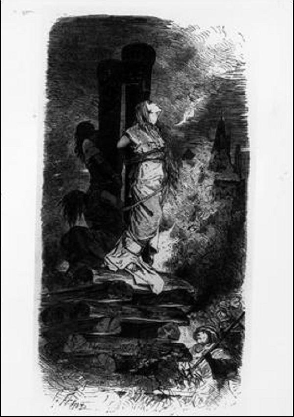 Sự thật kỳ bí đến khó tin về thế giới phù thủy 1