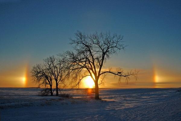 6 hiện tượng thiên nhiên tuyệt đẹp chỉ có vào mùa đông 11