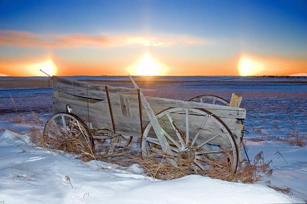 6 hiện tượng thiên nhiên tuyệt đẹp chỉ có vào mùa đông 12