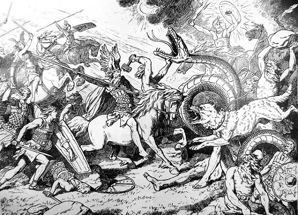 Thực hư tin đồn về Ngày Tận thế 22/2/2014 của người Viking 1