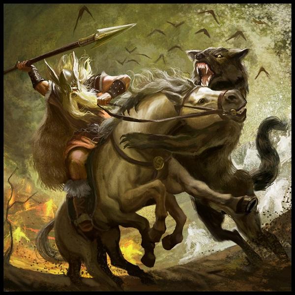 Thực hư tin đồn về Ngày Tận thế 22/2/2014 của người Viking 3
