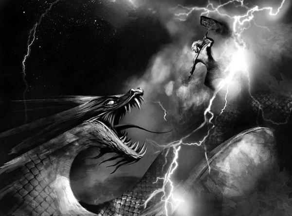 Thực hư tin đồn về Ngày Tận thế 22/2/2014 của người Viking 5