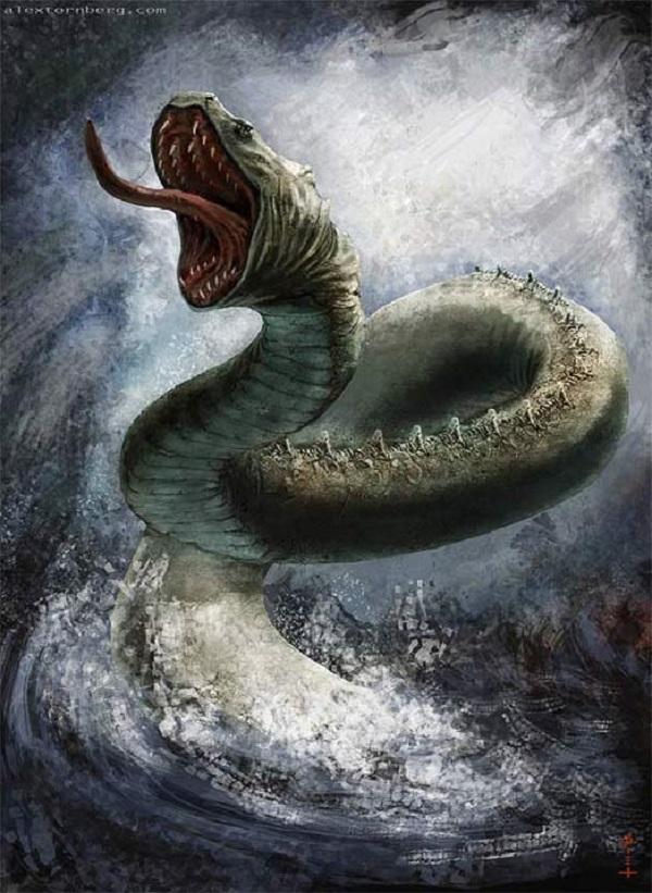 Thực hư tin đồn về Ngày Tận thế 22/2/2014 của người Viking 6