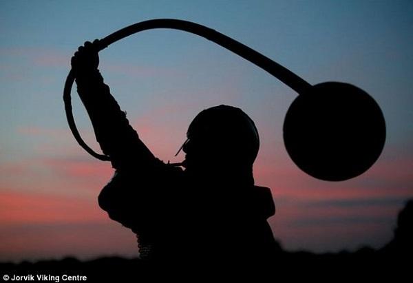 Thực hư tin đồn về Ngày Tận thế 22/2/2014 của người Viking 7