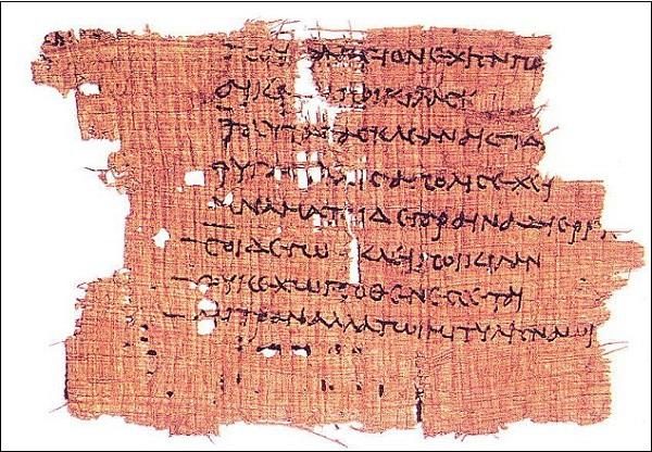 Tìm thấy thư tình đồng tính của thi sĩ Hy Lạp cổ đại 4