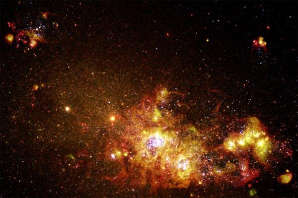 """Những vật thể """"quái thai ngâm giấm"""" trong vũ trụ 7"""