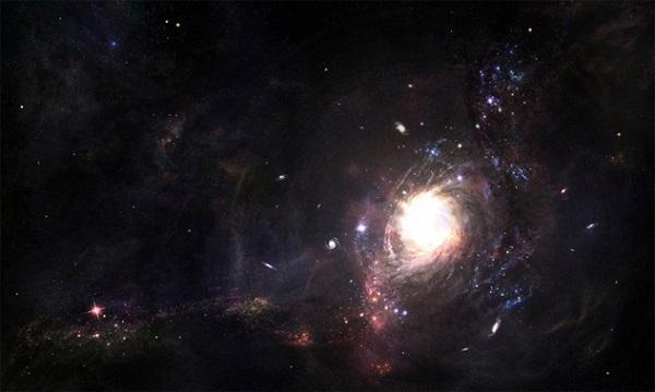 """Những vật thể """"quái thai ngâm giấm"""" trong vũ trụ 11"""