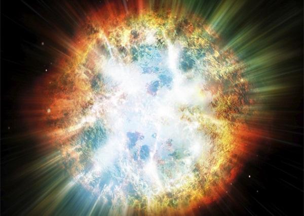 """Những vật thể """"quái thai ngâm giấm"""" trong vũ trụ 16"""