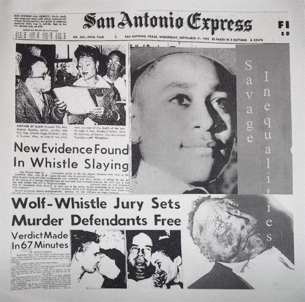 Những câu chuyện phân biệt chủng tộc không thể quên trong lịch sử 4