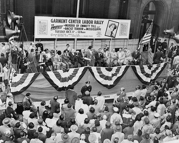 Những câu chuyện phân biệt chủng tộc không thể quên trong lịch sử 5