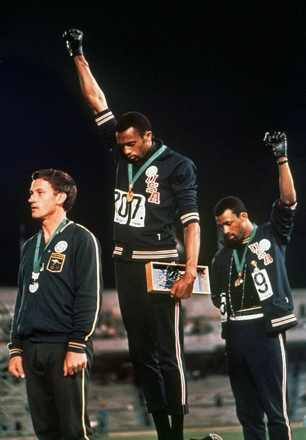 Những câu chuyện phân biệt chủng tộc không thể quên trong lịch sử 7
