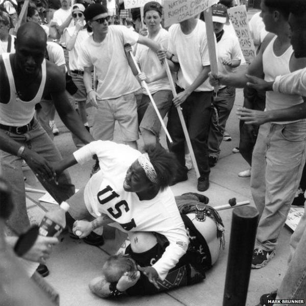 Những câu chuyện phân biệt chủng tộc không thể quên trong lịch sử 11